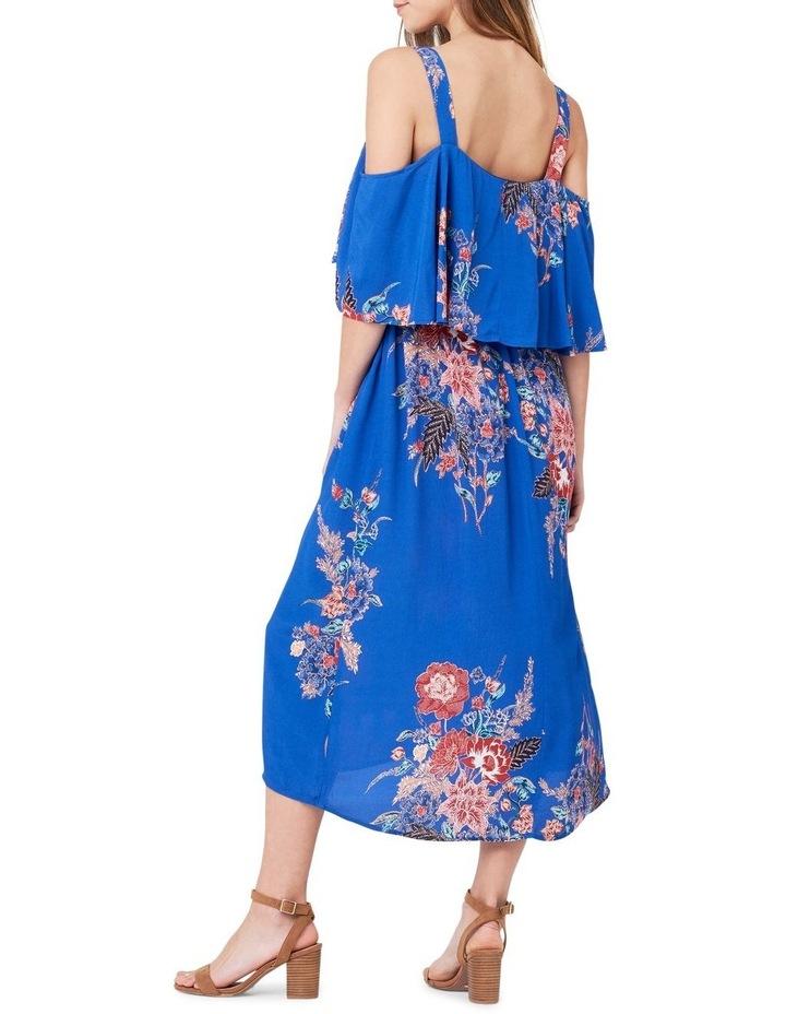 Lily Frill Nursing Dress image 4