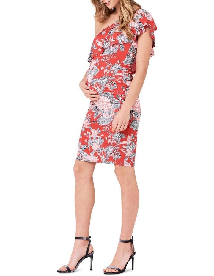 Lola One Shoulder Dress image 2