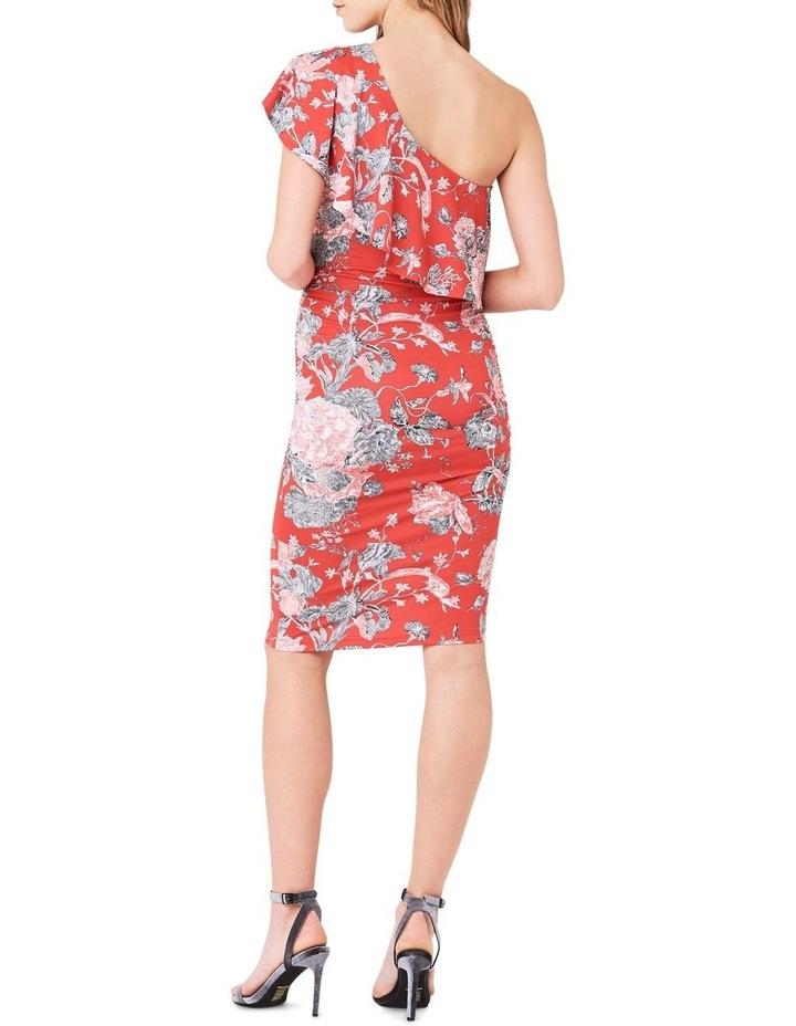 Lola One Shoulder Dress image 4