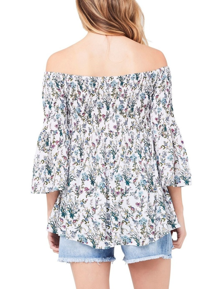 Willow Cold Shoulder Top image 4