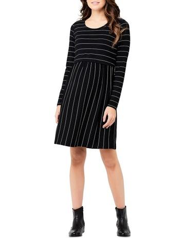 7d00765c0df Ripe Crop Top Nursing Dress - LSlv