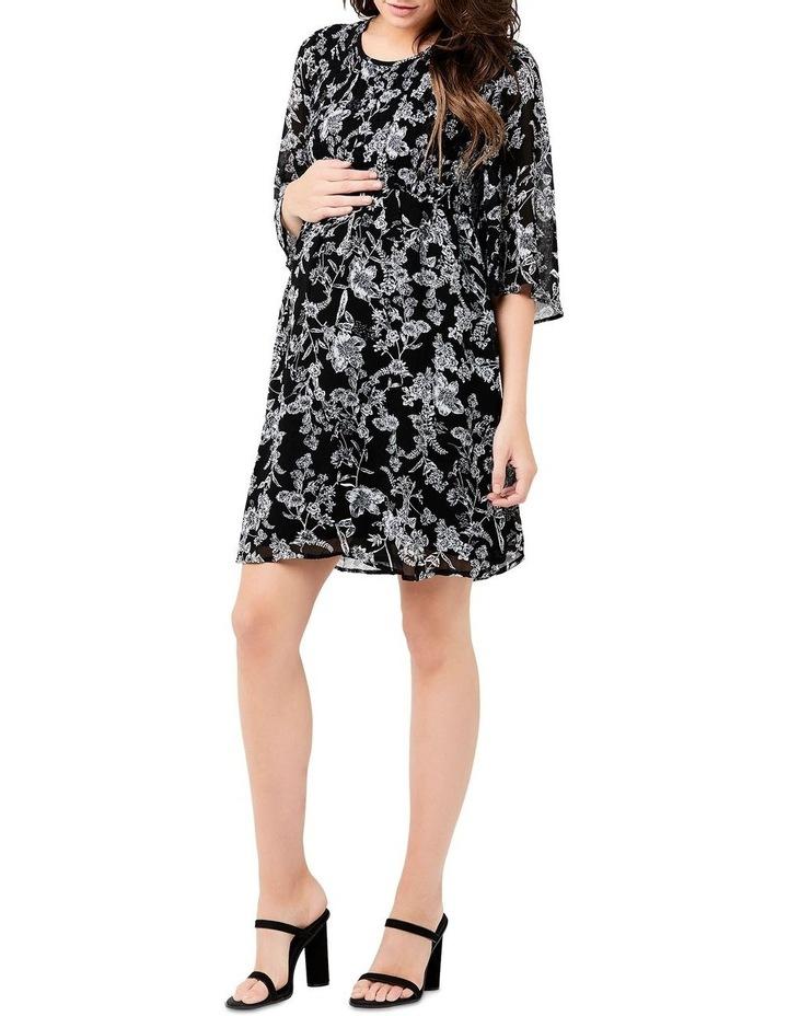Faithfull Shirred Dress image 2