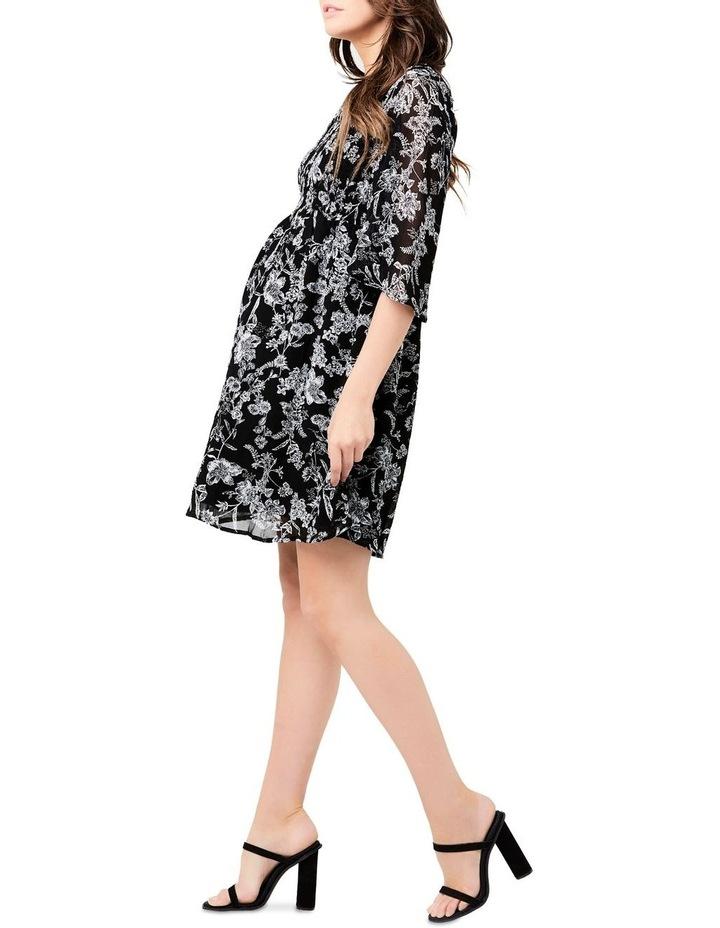 Faithfull Shirred Dress image 3
