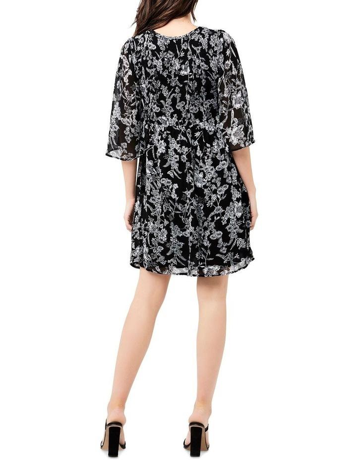 Faithfull Shirred Dress image 4