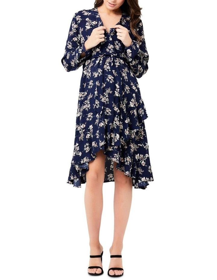 Juliette Tie Front Dress image 2