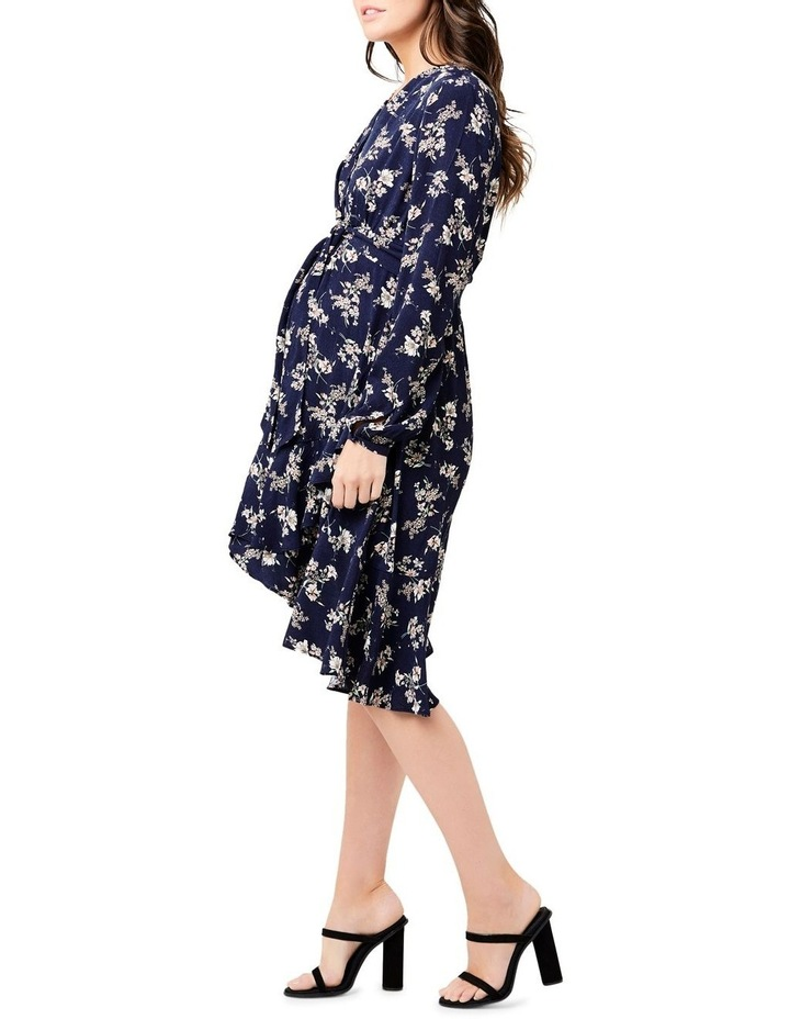 Juliette Tie Front Dress image 3