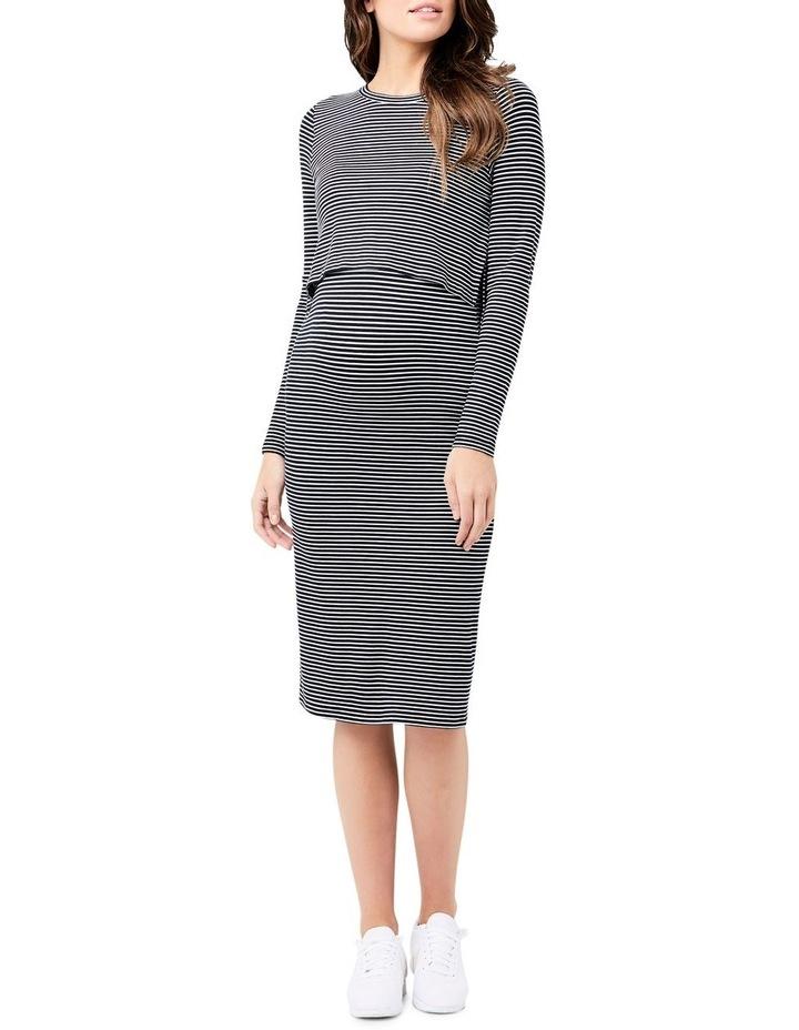 Kora Nursing Dress image 1