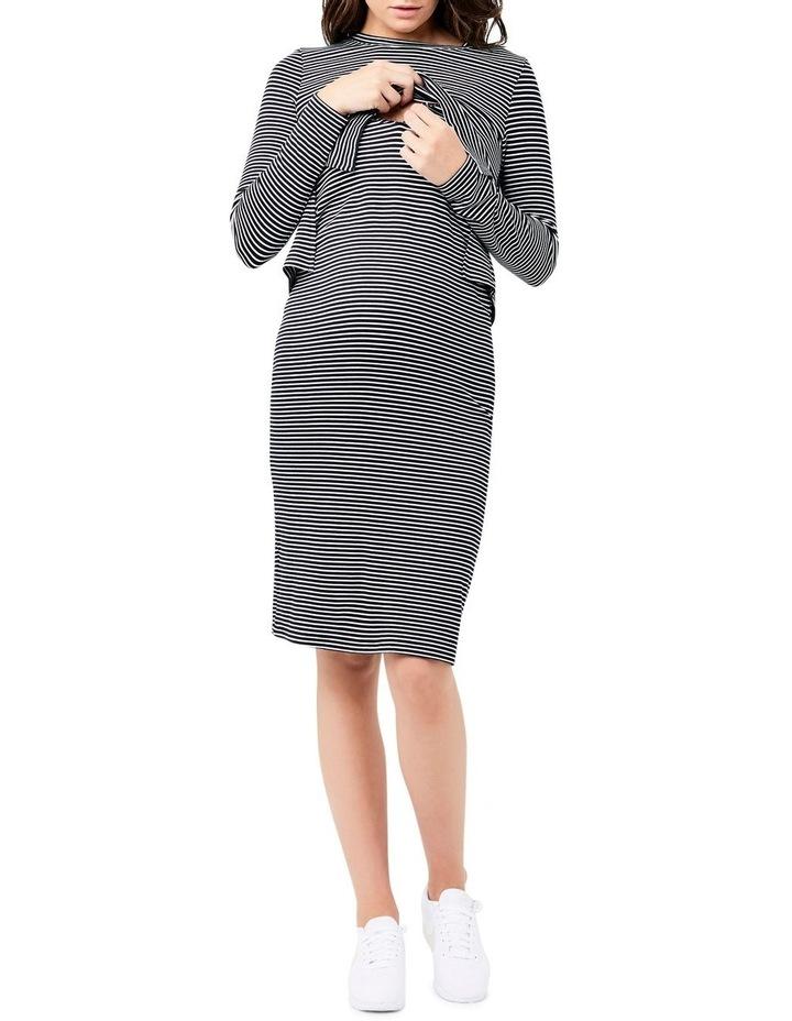 Kora Nursing Dress image 2