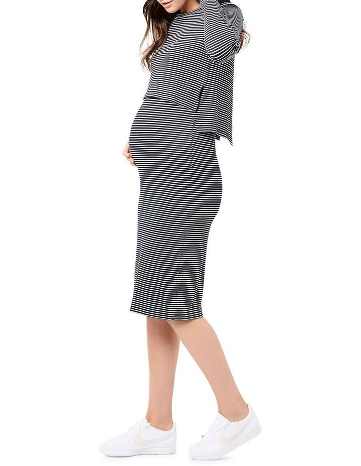 Kora Nursing Dress image 3
