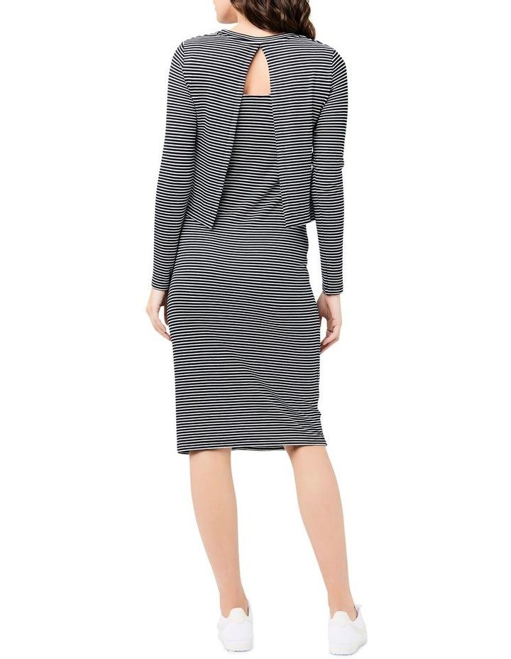 Kora Nursing Dress image 4