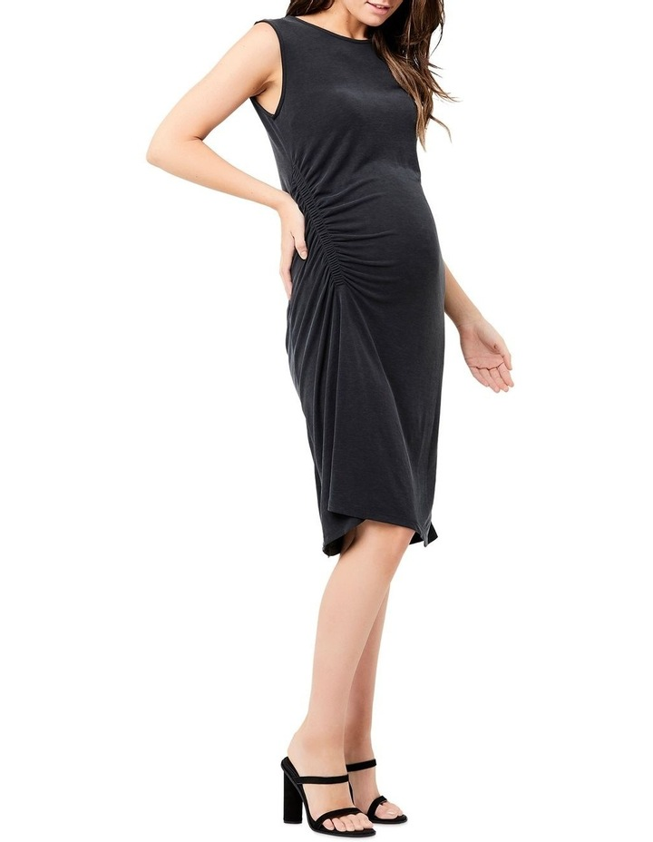Loretta Ruched Dress image 2