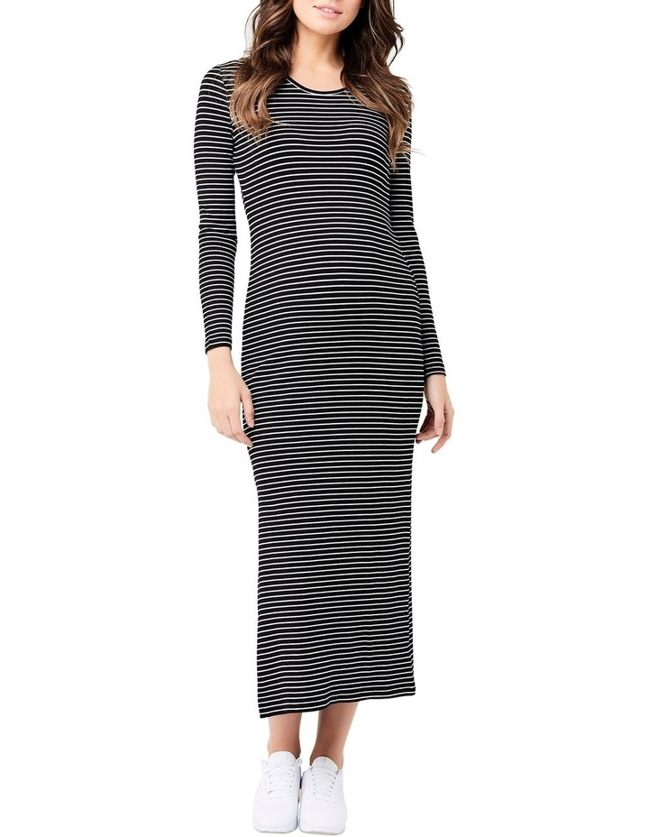 Maxene Stripe Dress image 1
