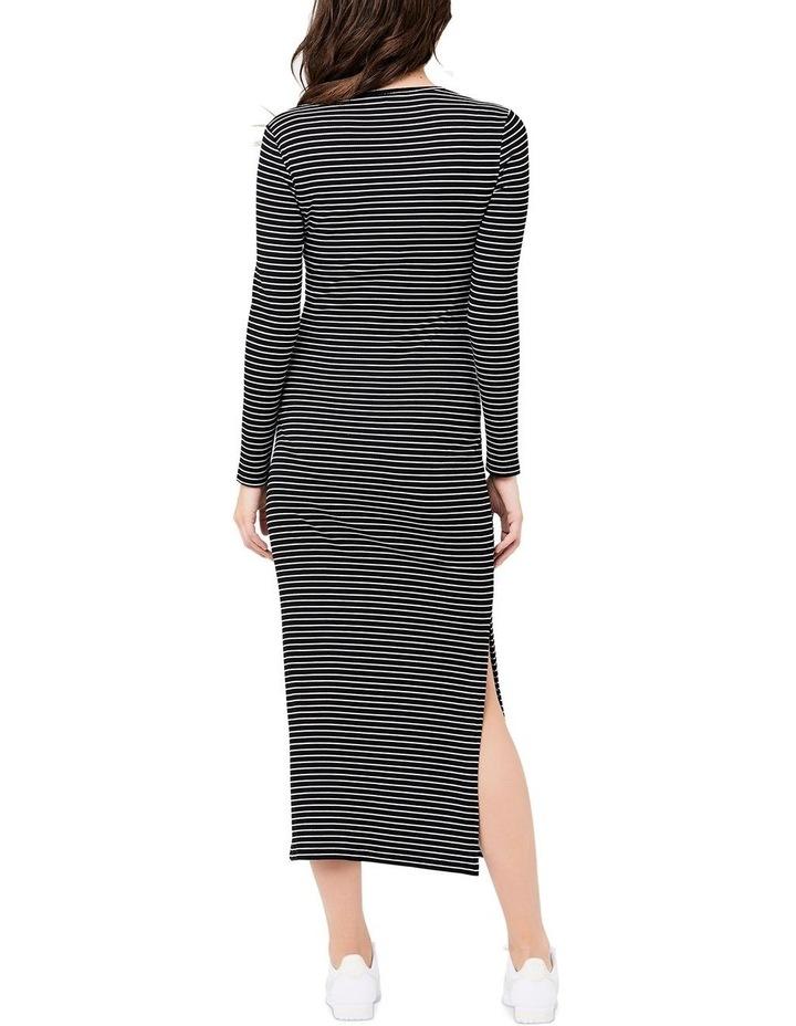 Maxene Stripe Dress image 4