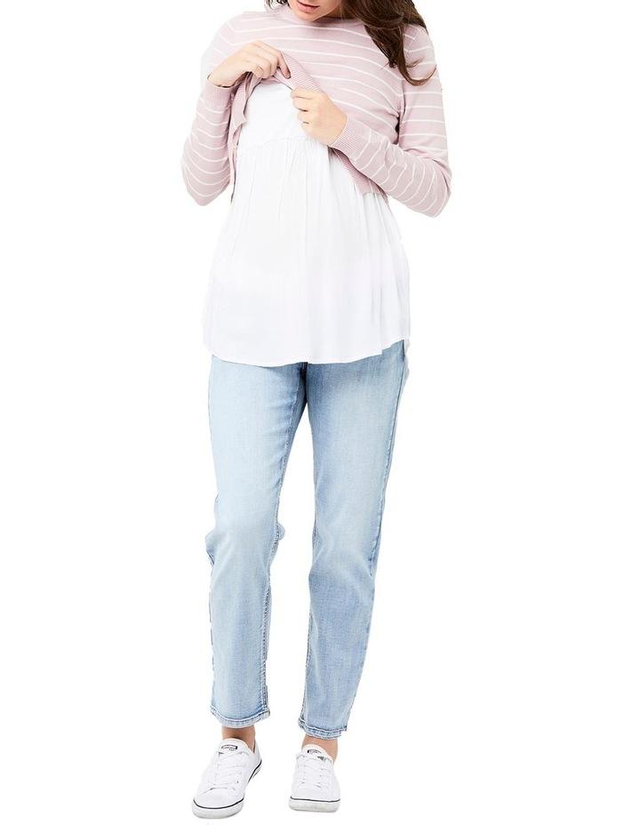 Sia Nursing Knit image 2