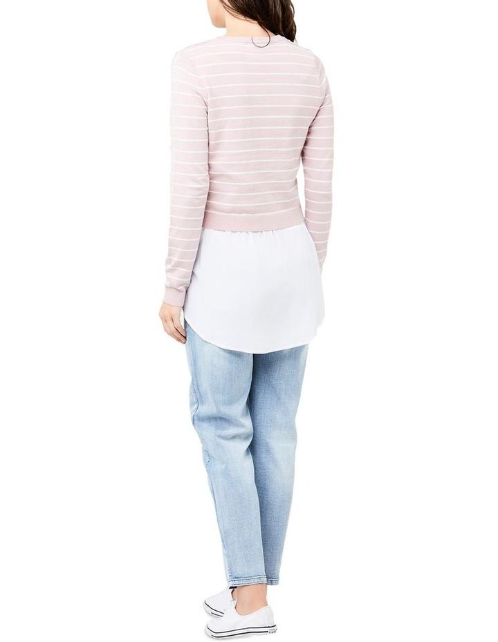 Sia Nursing Knit image 4