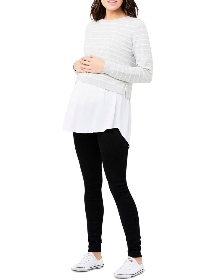 Sia Nursing Knit image 3