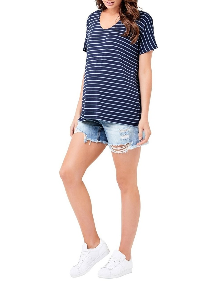 Harper Relaxed Tee image 3