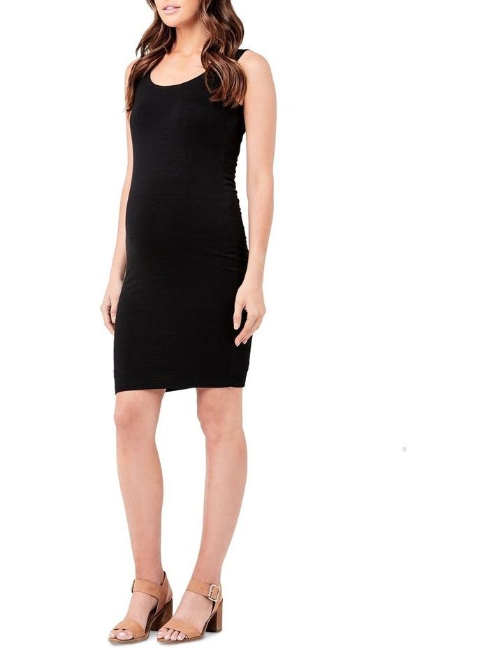 Lena Scoop Neck Dress image 2