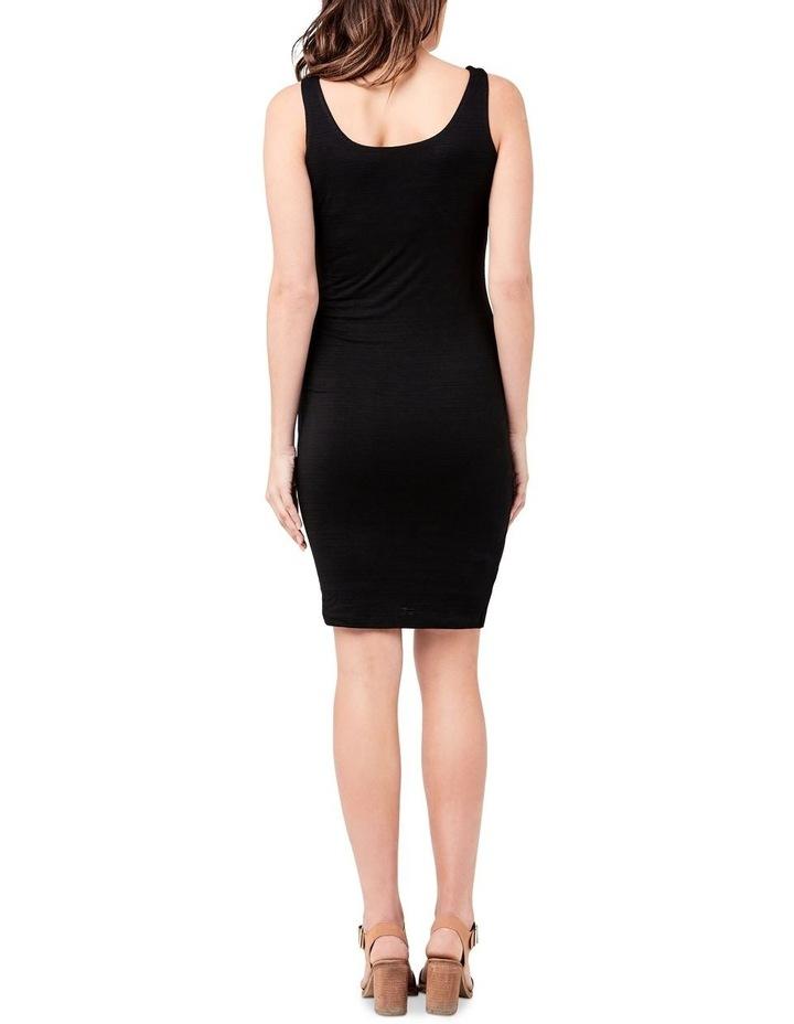 Lena Scoop Neck Dress image 4