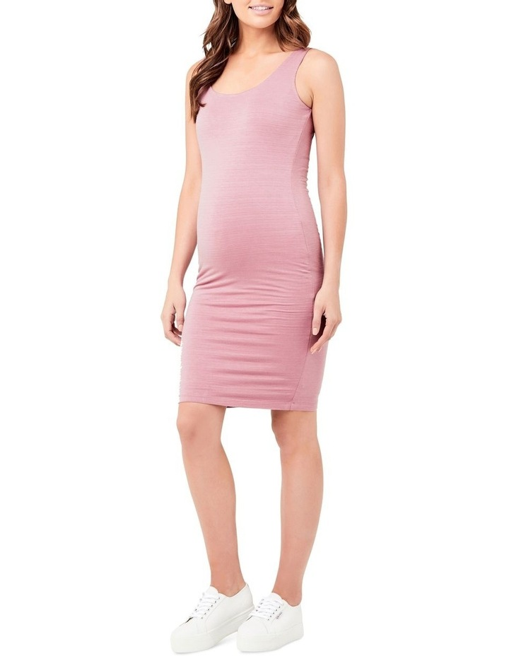 Lena Scoop Neck Dress image 3