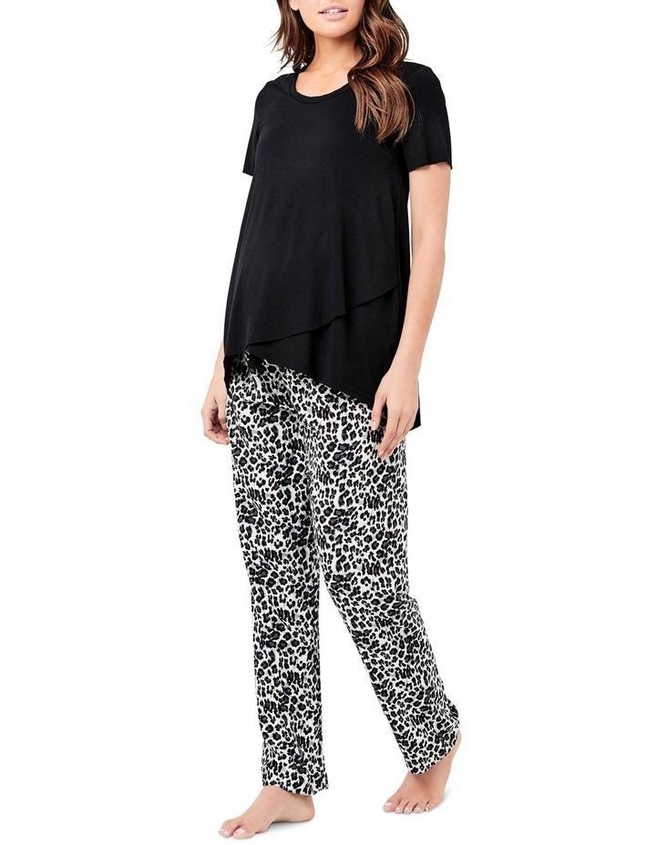 Leopard Sleep Pant image 1