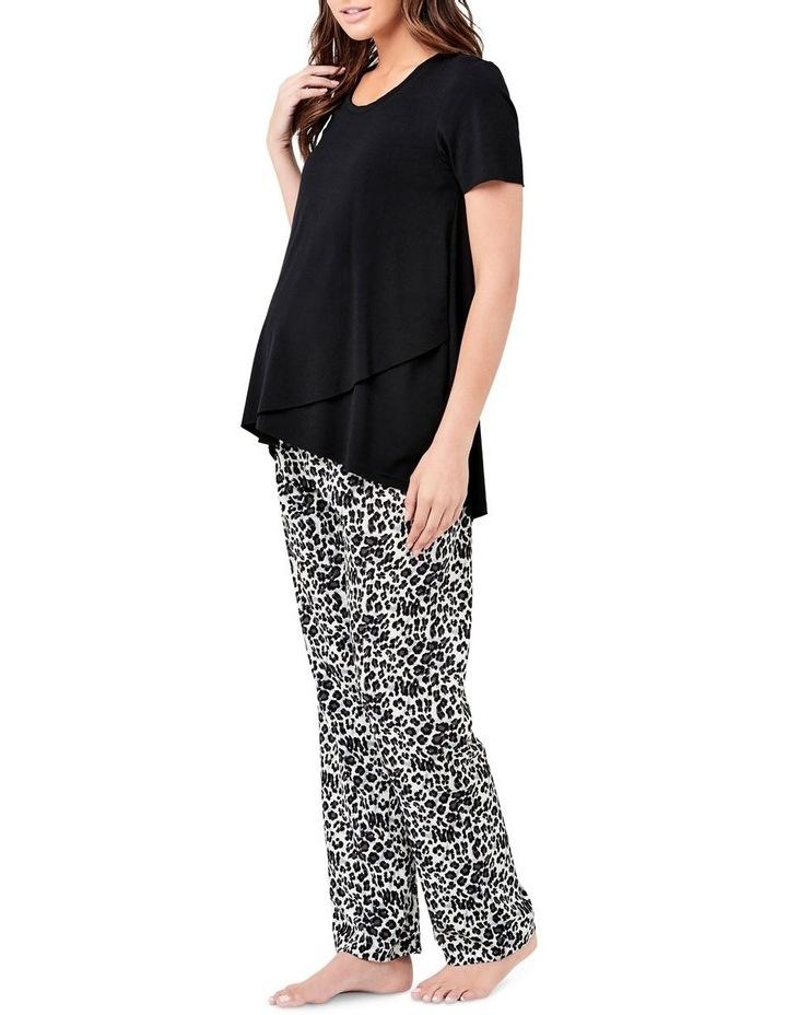 Leopard Sleep Pant image 2
