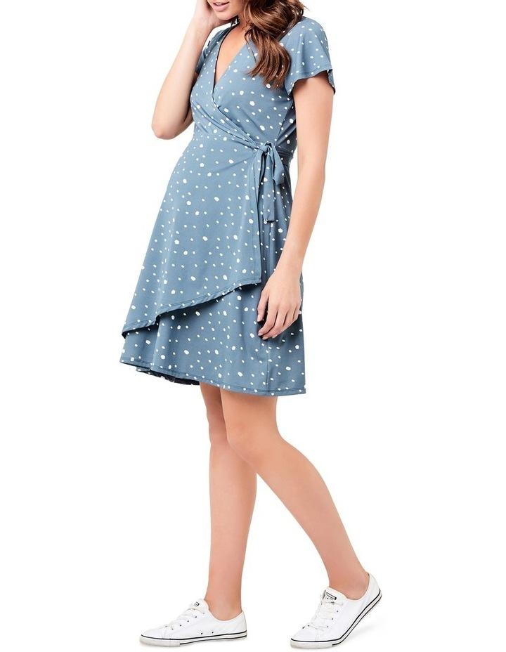 Liv Wrap Dress image 2