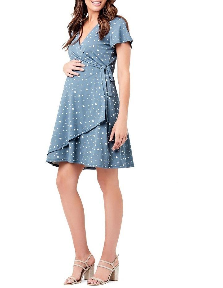 Liv Wrap Dress image 3