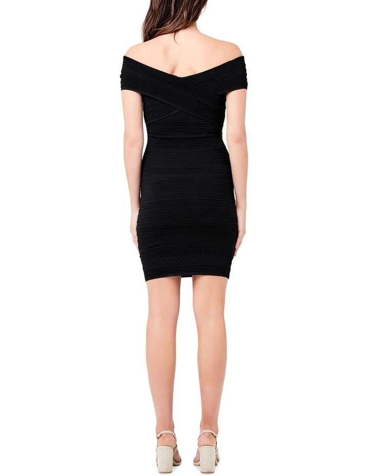 Pointelle Knit Dress image 4