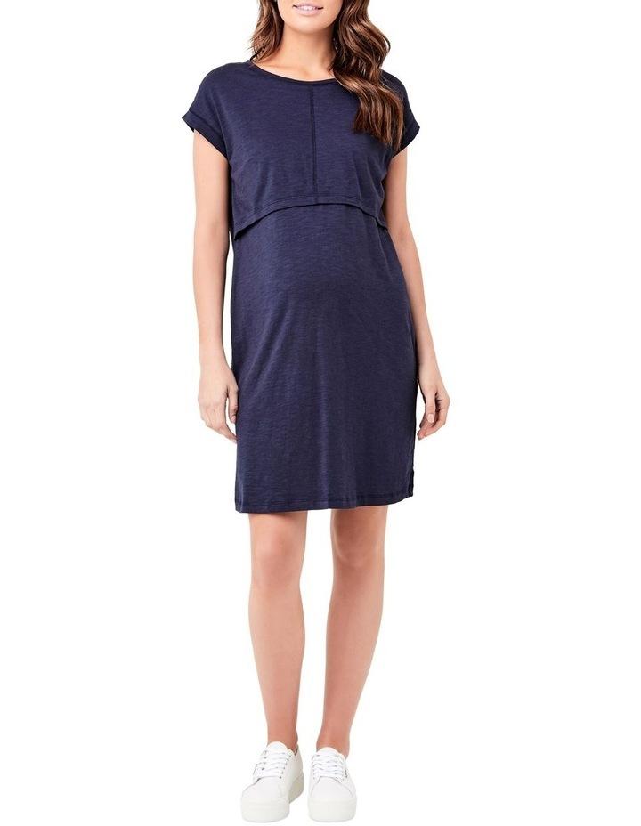 Roxie Nursing Dress image 1