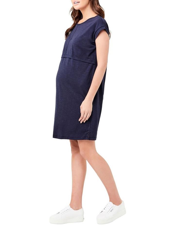 Roxie Nursing Dress image 2
