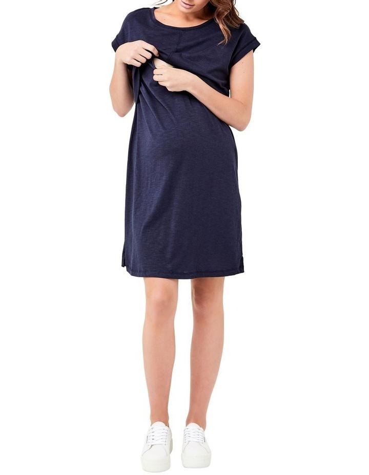 Roxie Nursing Dress image 4