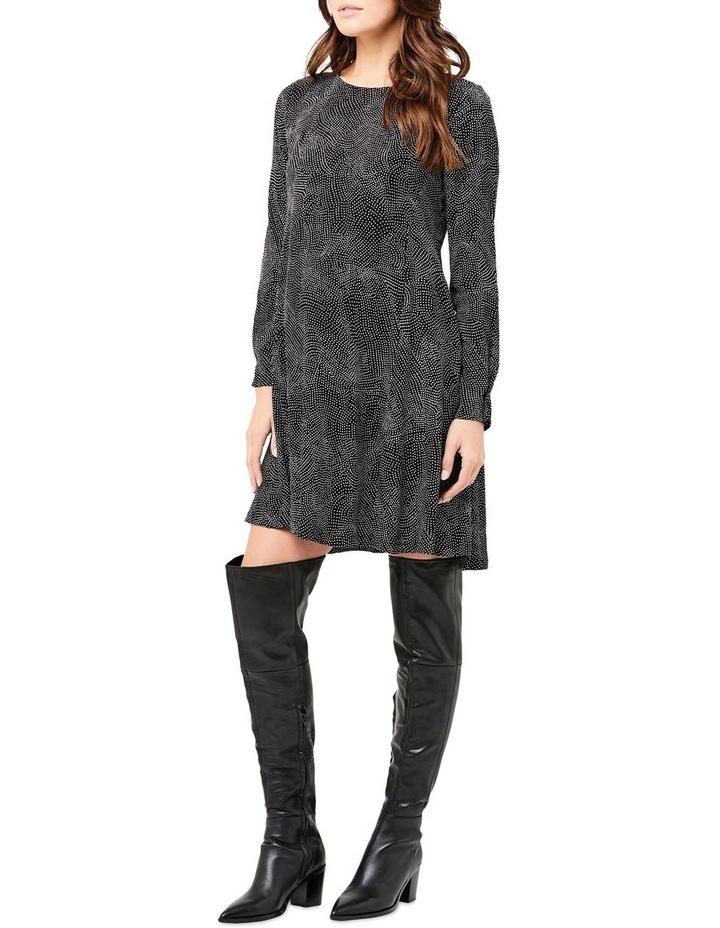 Pip Spot Woven Dress image 2