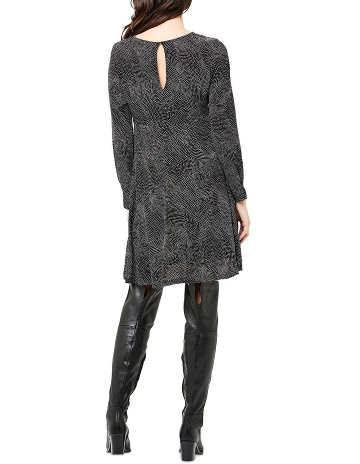 Pip Spot Woven Dress image 4