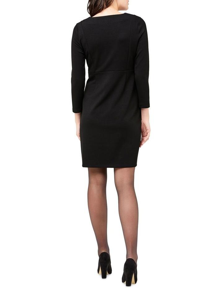 Sandra Nursing Dress image 3
