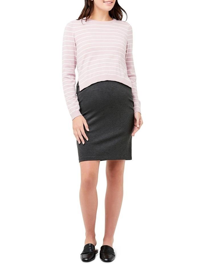 Juno Ponte Skirt image 1