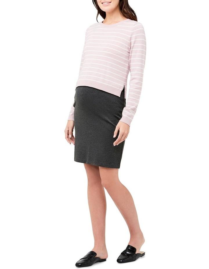 Juno Ponte Skirt image 2