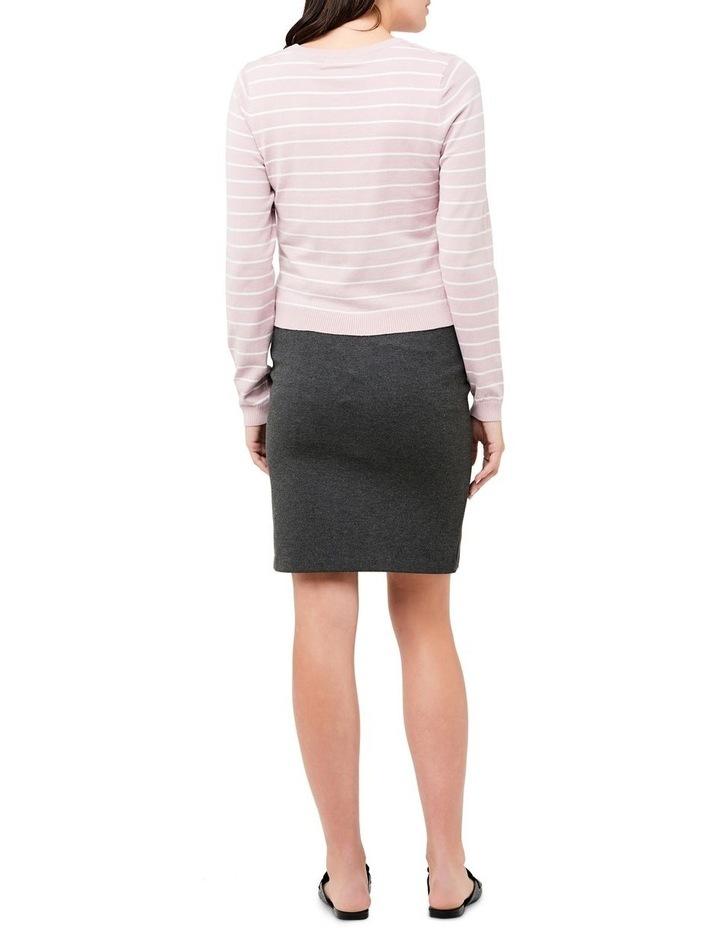 Juno Ponte Skirt image 4