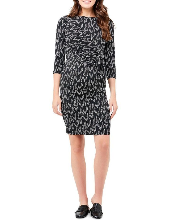 Spencer Side Tie Dress image 1