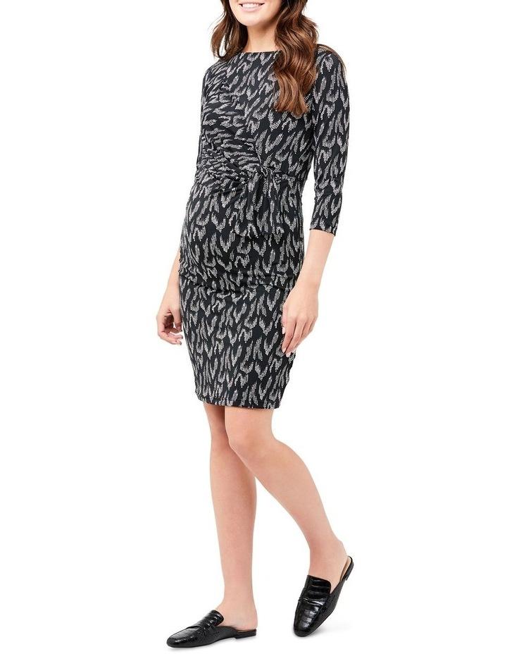 Spencer Side Tie Dress image 2