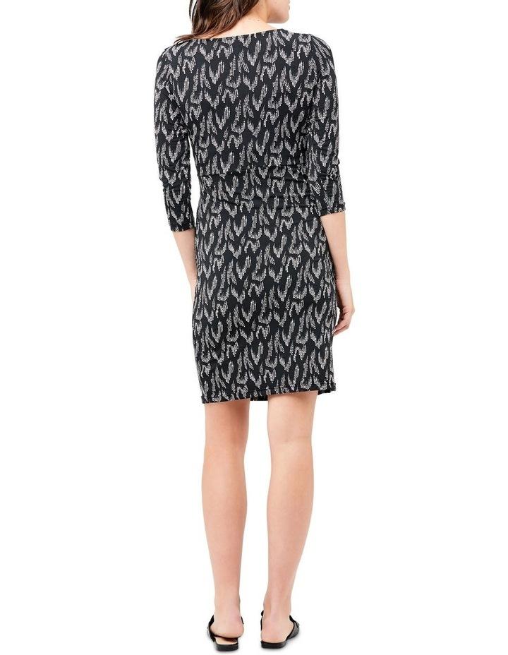 Spencer Side Tie Dress image 4