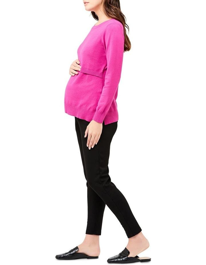 Toni Nursing Knit image 2