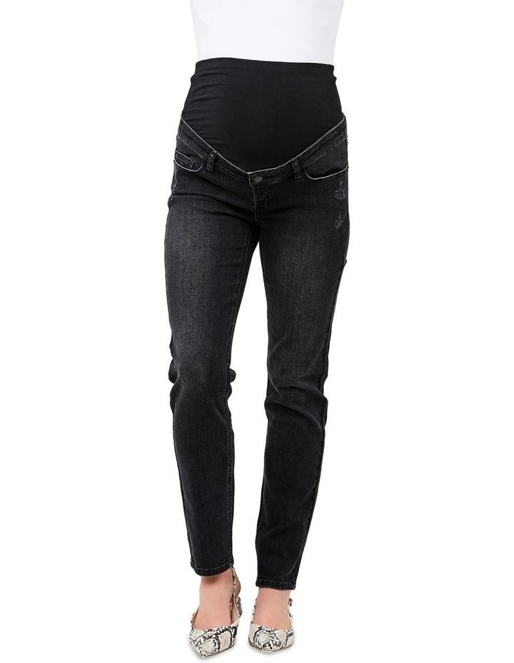 Tyler Classic Slim Leg Jean image 1