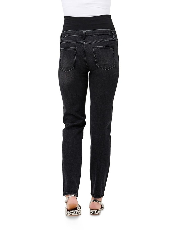 Tyler Classic Slim Leg Jean image 4