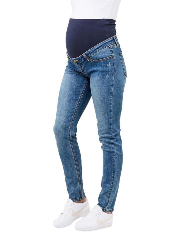 Tyler Classic Slim Leg Jean image 2