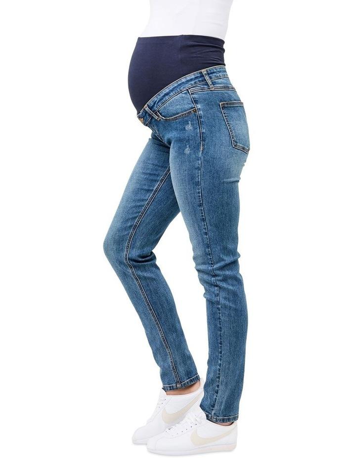 Tyler Classic Slim Leg Jean image 3