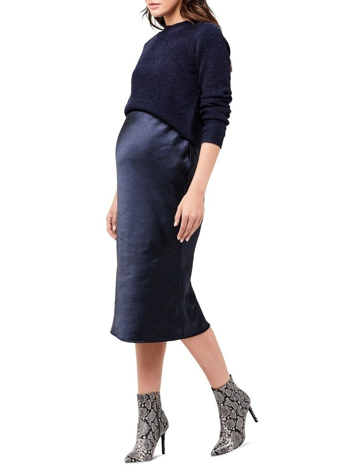 Mandy Detachable Nursing Knit image 2