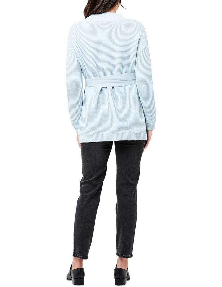Tara Nursing Knit image 3