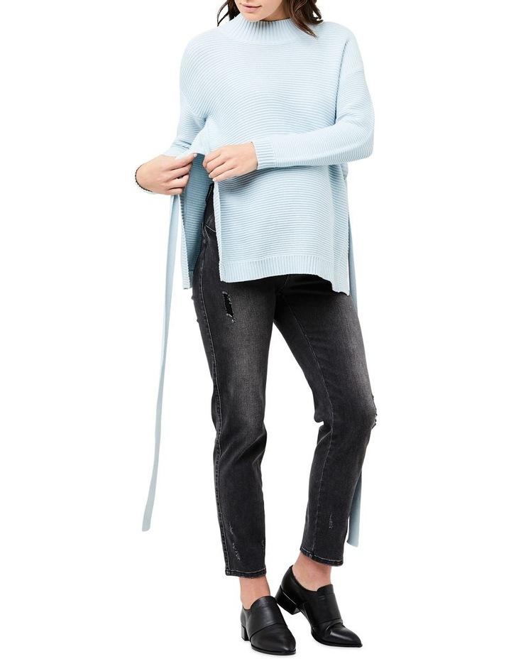 Tara Nursing Knit image 4