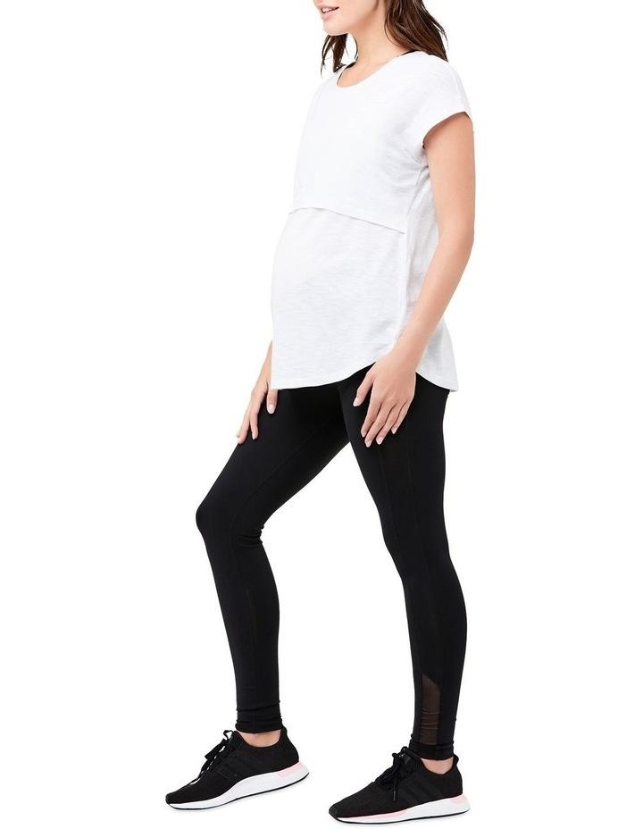 Active Over Tummy Legging image 1